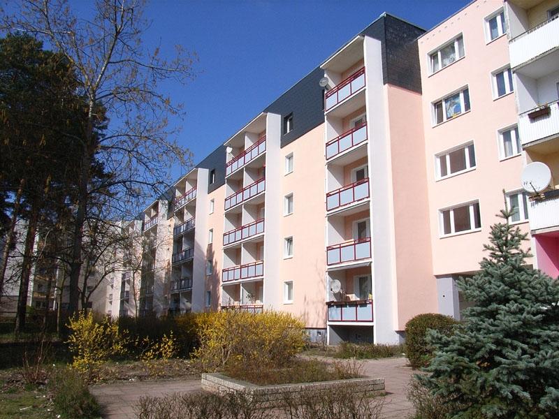 15711 k nigs wusterhausen k the kollwitz stra e 9 13 modernisierte 3 4 zimmerwohnungen in. Black Bedroom Furniture Sets. Home Design Ideas